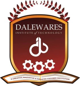 Dalewares Institute of Technology Post UTME Form