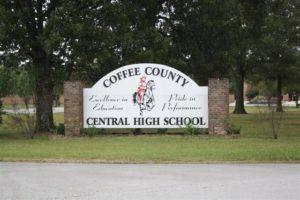 Coffee County Schools Calendar