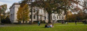 American University Academic Calendar