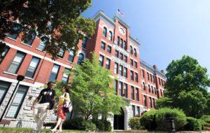 Clark University Academic Calendar