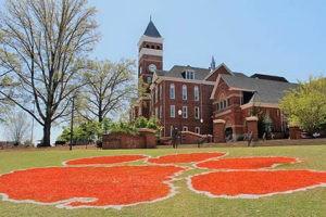 Clemson University Academic Calendar