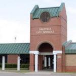Daleville City Schools Calendar