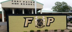 Fort Payne City Schools Calendar
