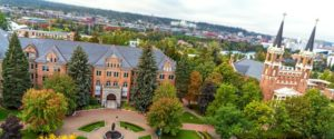 Gonzaga University Academic Calendar