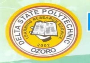 Delta State Polytechnic Admission List