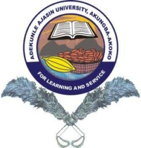 AAUA Pre-degree Admission List