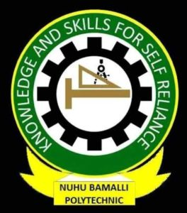 NUBAPOLY HND admission list