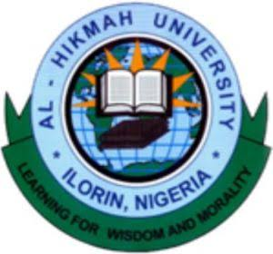 Al-Hikmah University Postgraduate Admission Form