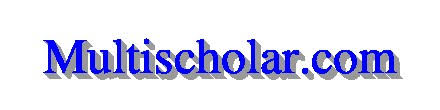 Multischolar.com