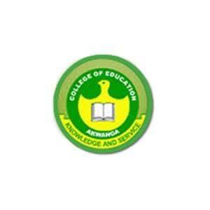 Akwanga College Of Education NCE Admission List