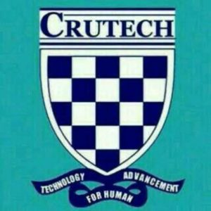 CRUTECH​​​​​​​ Admission List