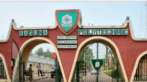KADPOLY ND Admission List