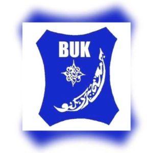 BUK Part time Admission List