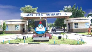 LASU Cut off Mark