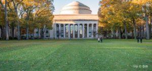 Massachusetts Institute of Technology Academic Calendar