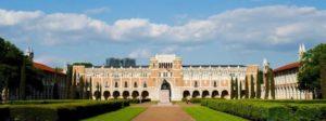 Rice University Academic Calendar