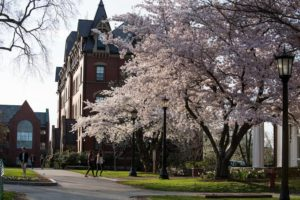 Tufts University Academic Calendar
