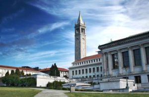 University of California, Berkeley Academic Calendar