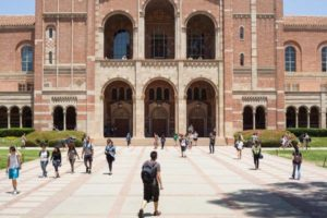University of California – Los Angeles Academic Calendar