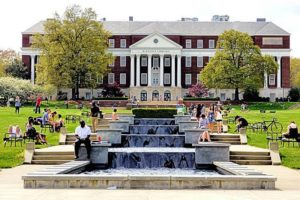 University of Maryland – College Park Academic Calendar