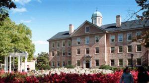 University of North Carolina – Chapel Hill Academic Calendar