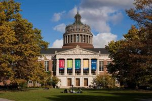 University of Rochester Academic Calendar