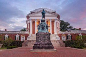 University of Virginia Academic Calendar
