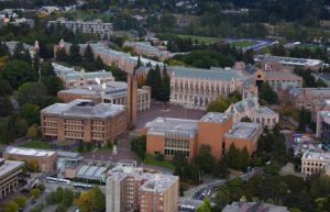 University of Washington Academic Calendar
