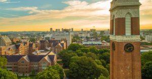 Vanderbilt University Academic Calendar