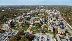 Washington University in Saint Louis Academic Calendar