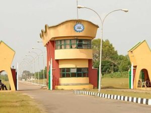 Federal Polytechnic Ilaro Post UTME Form