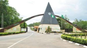 Funaab Cut Off Mark
