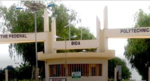 Federal Polytechnic Bida Admission List