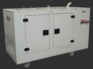 Mikano Generator Prices