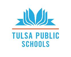 Tulsa Public School Calendar