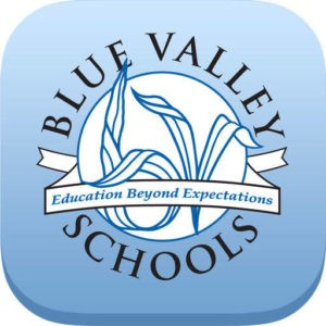 Blue Valley School District Calendar