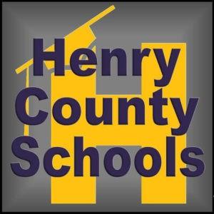 Henry County School Calendar