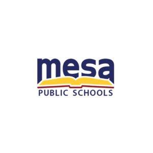 Mesa Public School Calendar