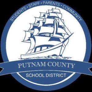 Putnam County School Calendar