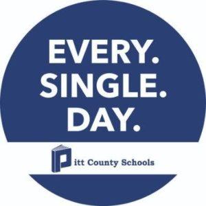 Pitt County School Calendar