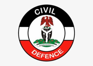 Nigeria Civil Defence Recruitment