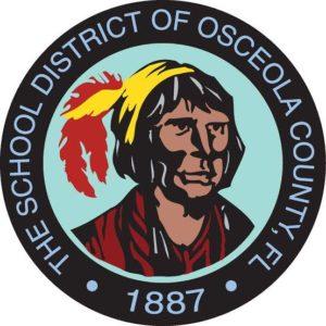 Osceola County School Calendar
