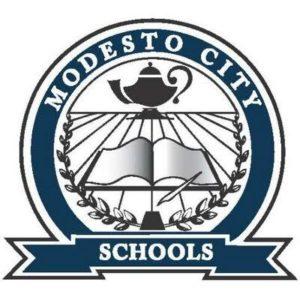 Modesto City School Calendar