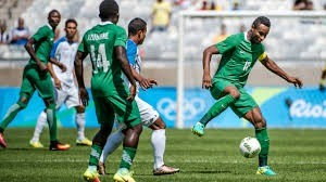 Sports: An avenue of escape for the average Nigerian