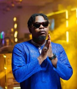 olamide phone number