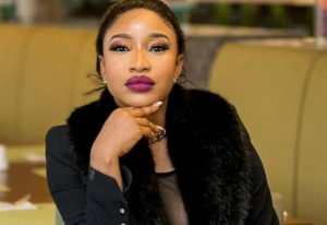 tonto dikeh whatsapp number