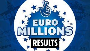 euro lotto results history