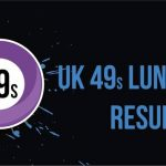 lunchtime results 2021